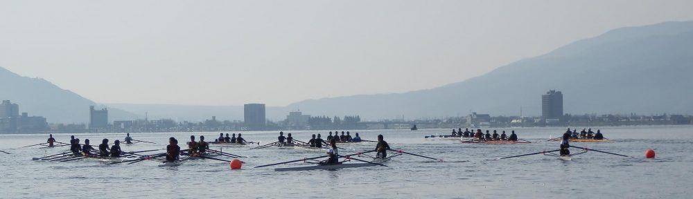 下諏訪町漕艇協会